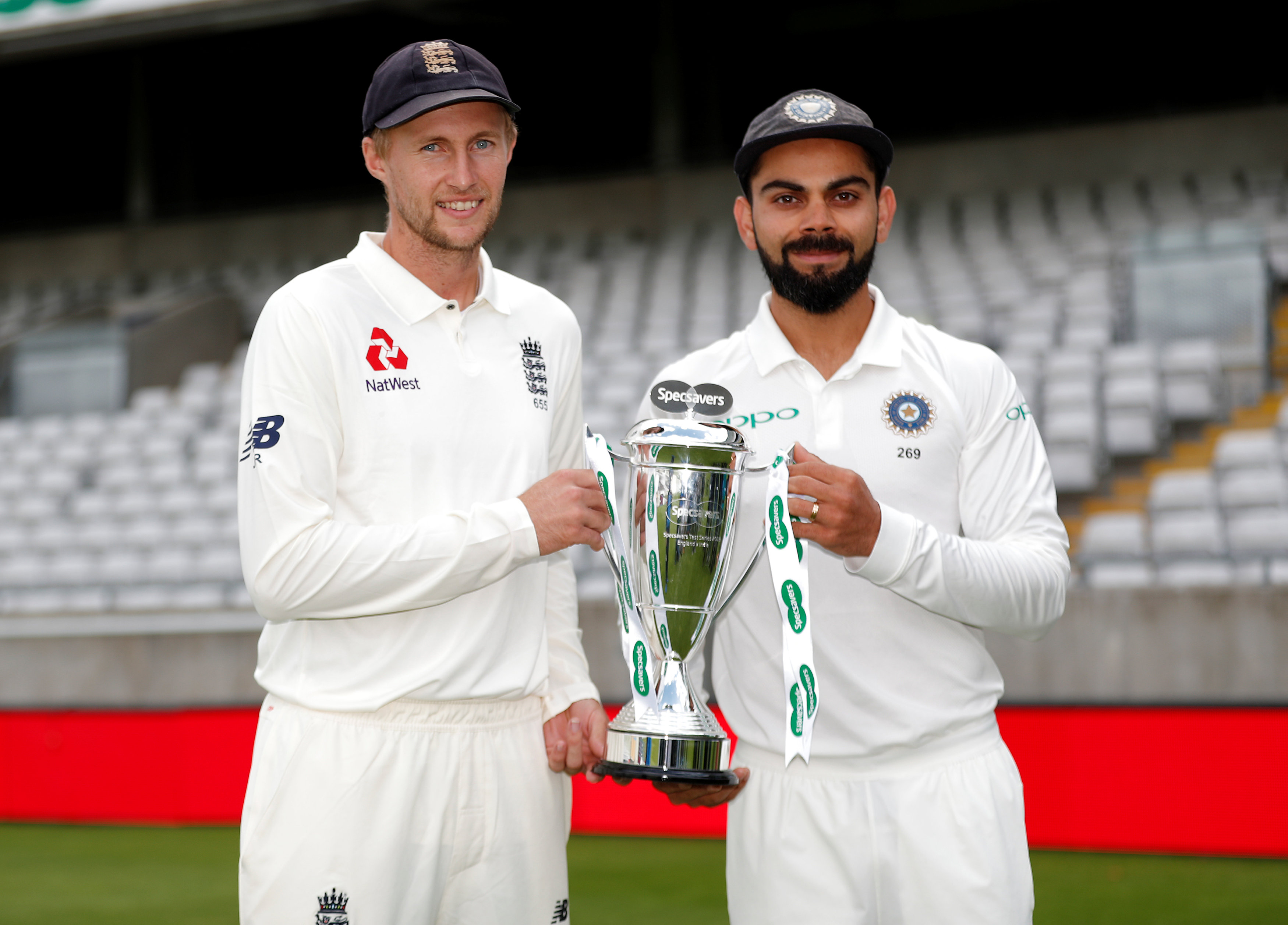 'It makes for entertaining cricket': Joe Root on Virat Kohli mic drop