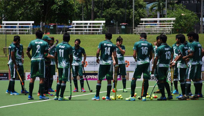 Phf Working To Improve Hockey Despite Limited Resources