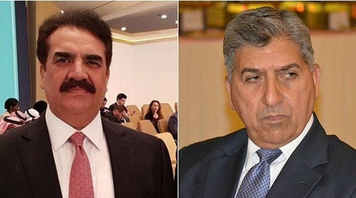 CJP inquires how General Raheel, Pasha were permitted foreign employment