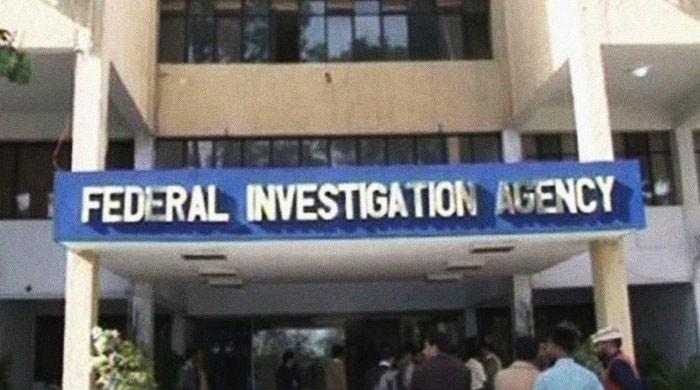 FIA team hands over evidence to JIT in Rs35bn money laundering case: sources