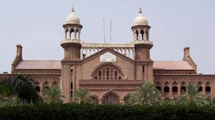 LHC withholds notification for Imran's victory in NA-131 Lahore
