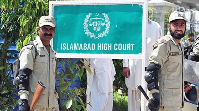 Case transfer not possible post-indictment, NAB prosecutor tells IHC