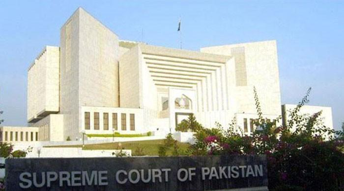 SC seeks foreign account details of Musharraf, Zardari in NRO case