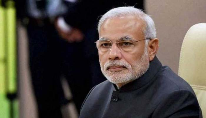 Upbeat IMF economy report welcome news for Indian PM Modi