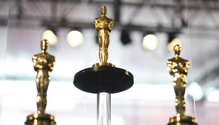 There will soon be a new Oscar statuette up for grabs-