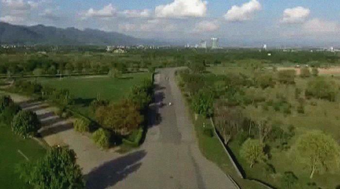 Islamabad police arrest alleged rapist in F-9 park sexual assault case