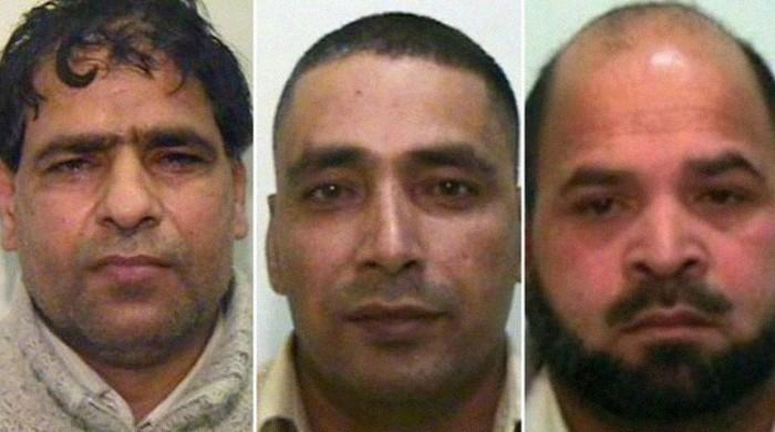 British-Pakistani trio to be deported, stripped of citizenship over Rochdale scandal
