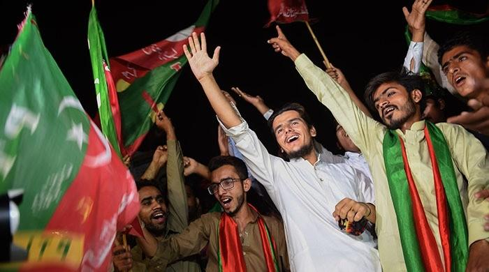 The signs for PTI's big win in Karachi were already there in 2013