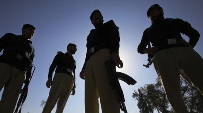 Three policemen martyred, two injured in attack on Gilgit checkpost