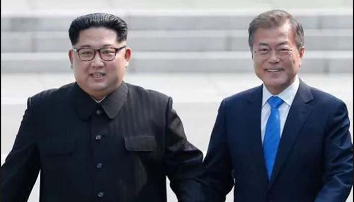 South & North Korea to hold summit in Pyongyang in September