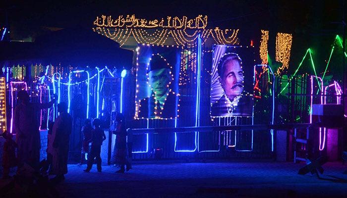 Pakistan celebrates 71 years of independence | Pakistan - Geo tv