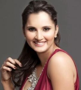 'Indian bhabi' Sania Mirza wishes Pakistanis on Independence Day