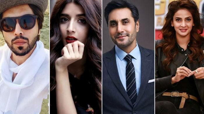 Celebrities share Independence Day greetings