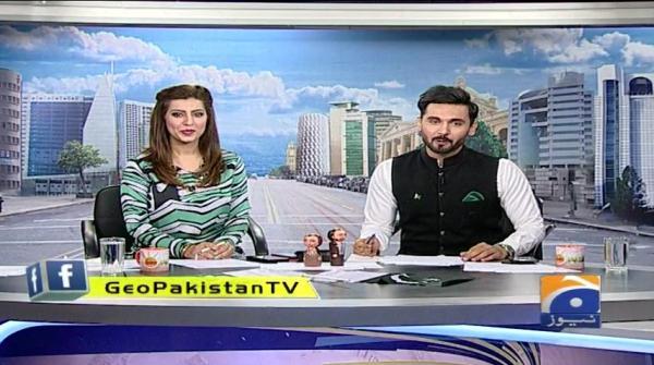 Geo Pakistan - 14 August 2018 - Part 1