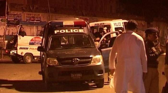 Minor girl dies in crossfire during Karachi police shootout
