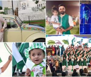 Independence Day buzz on social media