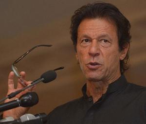 Praying for Turkey's success in latest economic challenge: Imran Khan