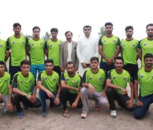 Lahore Qalandars select 16 aspiring team members from KP