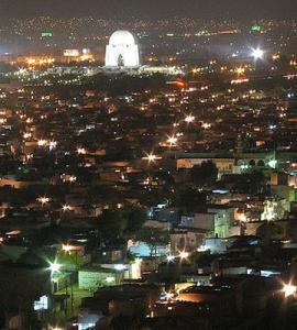Karachi among world's least liveable cities: survey