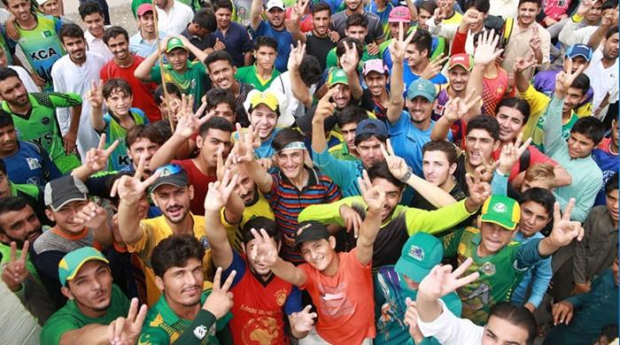 Lahore Qalandars: unearthing talent, uniting people through cricket