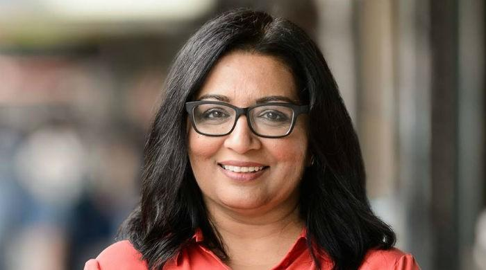 Pakistani-born Mehreen Faruqi becomes Australia's first female Muslim senator