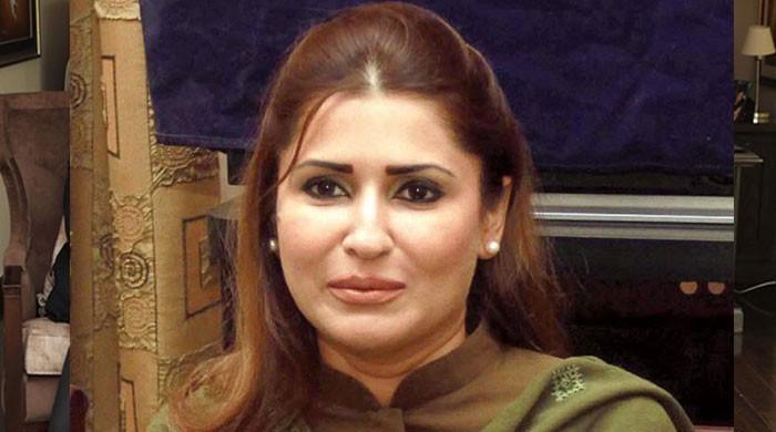 Marri criticises NA speaker for discriminatory attitude towards female MNAs