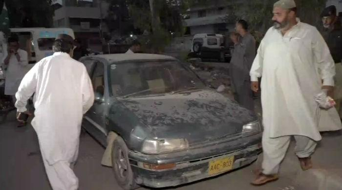 Man shot dead in Karachi 'targeted killing'