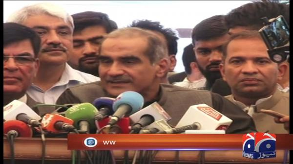 Nation would've found out truth counted in NA-131- Rafique