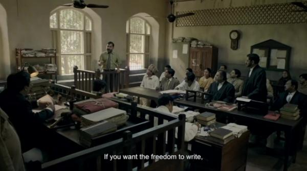 Nawazuddin shines bright as Manto in Nandita Das film