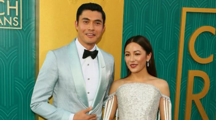 'Crazy Rich Asians' touted as Hollywood watershed