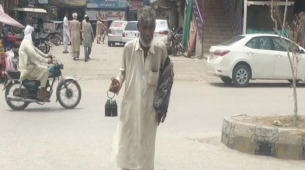 Will 'Naya Pakistan' end this man's vicious poverty cycle?