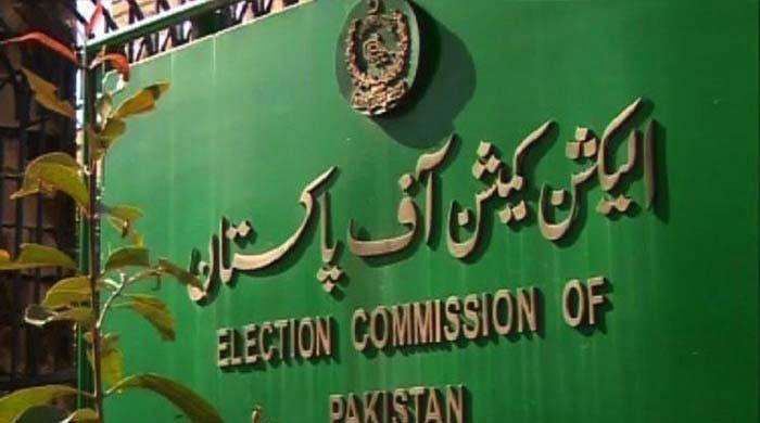 By-elections on October 14 countrywide: ECP
