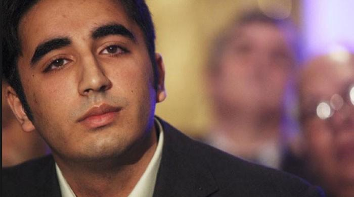 Bilawal Bhutto's maiden NA speech becomes an instant hit