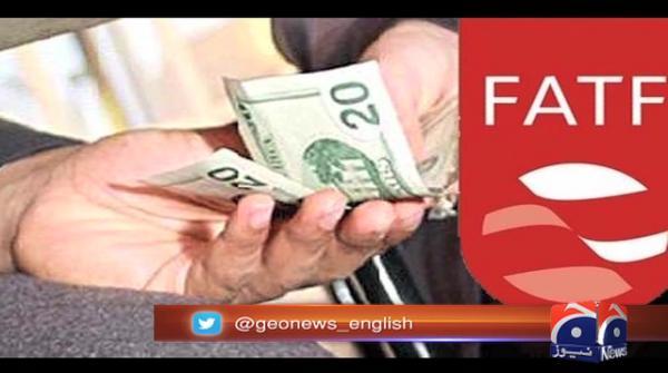 FATF delegation urges Pakistan to toughen anti-terror financing laws