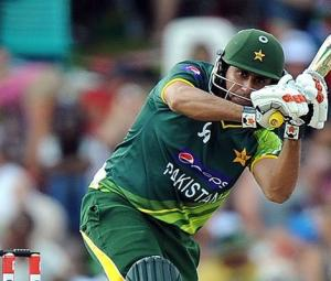 Nasir Jamshed banned for 10 years in spot-fixing probe