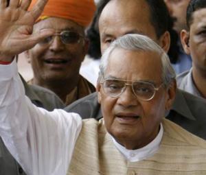 Four-member Pakistan delegation to attend last rites of Atal Bihari Vajpayee