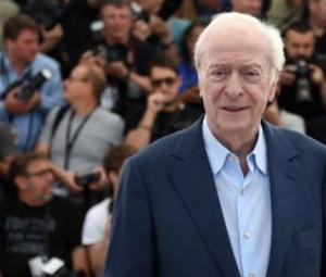 Michael Caine finally explains the ending of 'Inception'