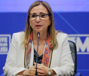 Turkey will respond if US imposes more sanctions: minister