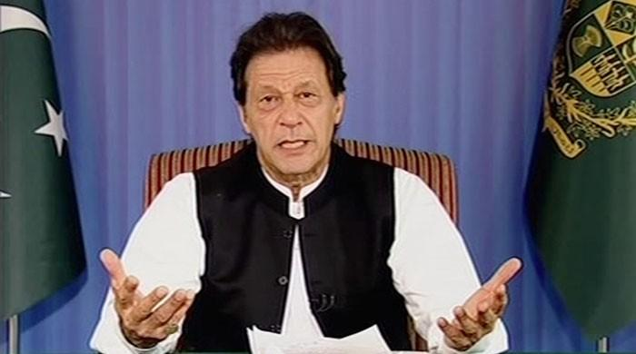 PM Imran emphasises austerity, tackling corruption to bring Pakistan back on track