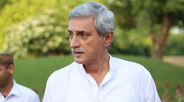 Jahangir Tareen says his mission is over, will play no further role