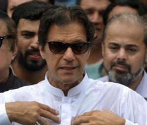 Imran Khan and other sports stars turned politicians