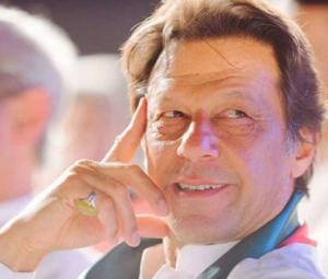 Twitter reacts to Imran Khan's oath-taking ceremony