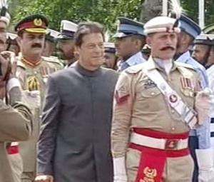 PM Imran Khan to address nation on Sunday
