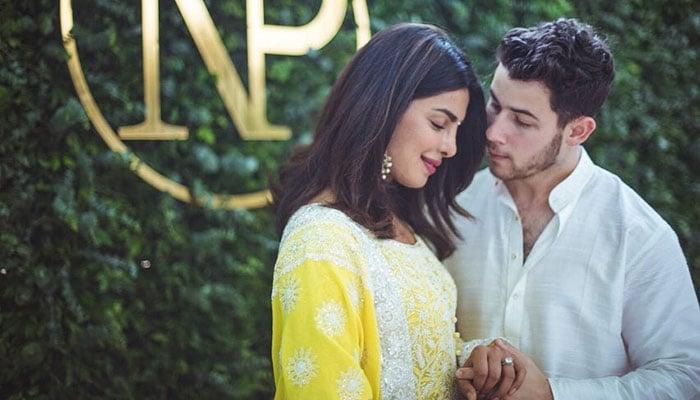 Inside Priyanka Chopra and Nick Jonas's engagement