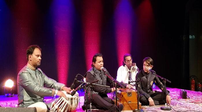 Pakistani culture celebrated at Oslo's international festival