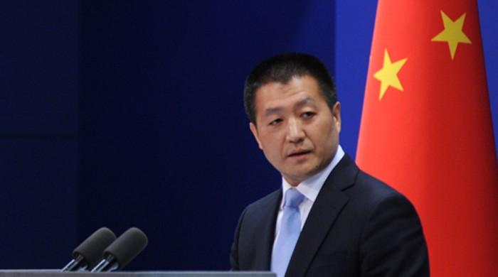 Willing to work with new Pakistani govt: China