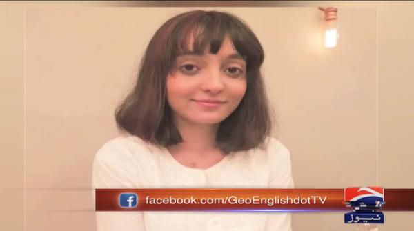Lahore law student gets distinction from London University
