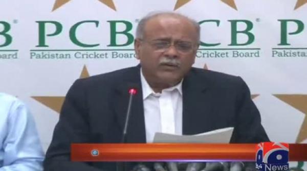 PM Imran nominates Ehsan Mani as PCB chairman after Sethi resignation
