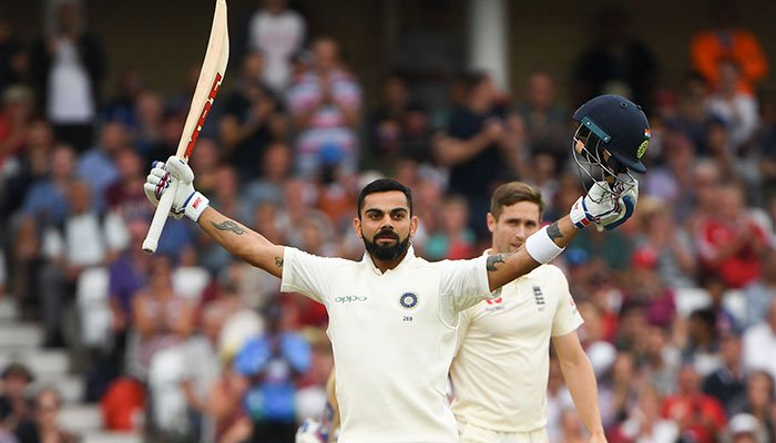 India thrash England in 3rd Test: Here're the records broken