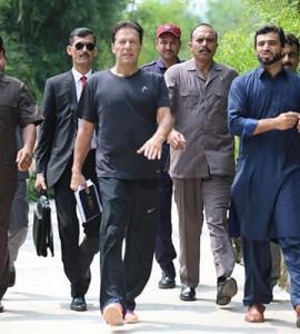 No Eid holidays for PM Imran